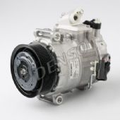 LR014064 DENSO DCP14014 LAND ROVER DISCOVERY TDV6 AIR CONDITIONING COMPRESSOR